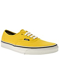 Vans Authentic Vii