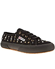Superga 2750 Cotton Studs
