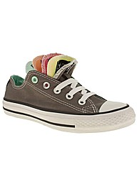Converse All Star Multiple Tongue Ox Ii