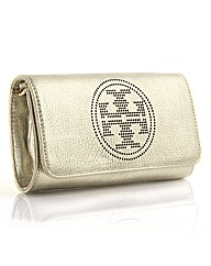 Tory Burch Fagin Clutch
