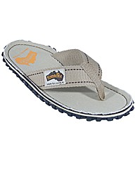 Gumbies Islander Ladies Sandal