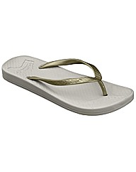 Gumbies Fish Flops Ladies Sandal