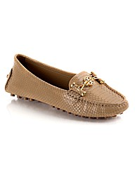 Tory Burch Daria Driver Loafer
