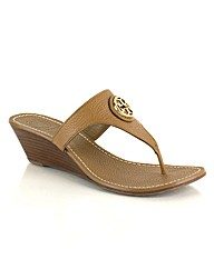 Tory Burch Intention Wedge