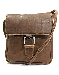 Woodland Leather Ladies Bag