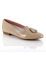 Daniel Stil Slipper Pump