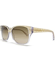 Marc Jacobs 2 Tone Sunglasses