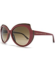 Marc Jacobs Cut Out Sunglasses