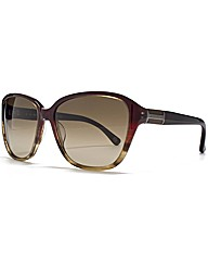 Michael Kors Baillie Cat Eye Sunglasses