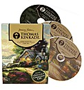 Joanna Sheens Thomas Kinkade Triple CD R