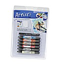 AquaMarker Artist Set - Landscape