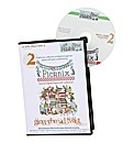 Studio 12 Picknix CD ROM Collection 2 Gi