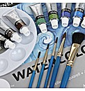 Daler Rowney Simply Watercolour Jumbo Ar