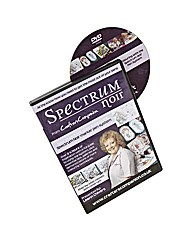 Spectrum Noir Colouring System DVD