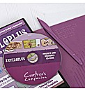Enveloplus Complete Kit includes Board,