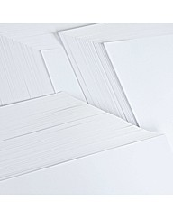 Arco White Paper Pack - 500 Sheets of 80