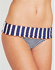 Santa Maria Fold Bikini Brief