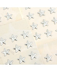 Hot Fix Large Stars Customisation Studs