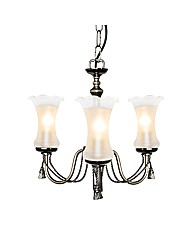 Regency 3 Light Chandelier