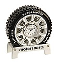 Miniature Clock Motorsports Alloy Wheel