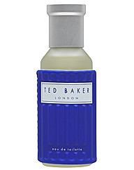 Ted Baker Mens Skinwear 60ml EDT