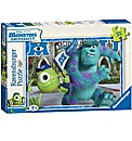 Monsters University 35 Piece Jigsaw