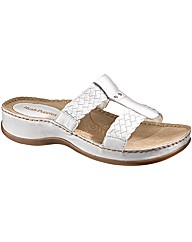 Hush Puppies Ceylon Slide Sandal