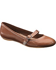 Hush Puppies Chaste Mary Jane Shoe