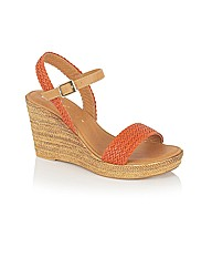 Lotus Cora Casual Sandals