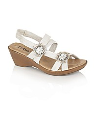 Lotus Rowan Casual Sandals