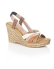 Lotus Ashwan Casual Sandals