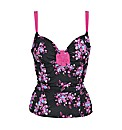 Curvy Kate Moonflower Tankini