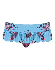Curvy Kate BeachBloom Bikini Brief