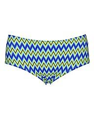 Curvy Kate Shockwave Bikini Shorts