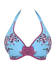 Curvy Kate Beach Bloom Bikini Top