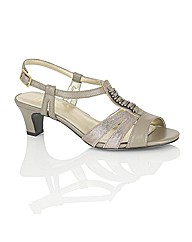 Lotus Heidi Formal Shoes