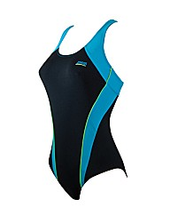 Zoggs Freshwater Flexback Swimsuit