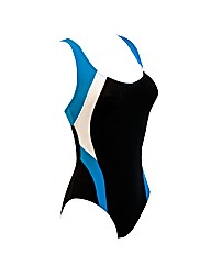 Zoggs Lynton Speedback Swimsuit
