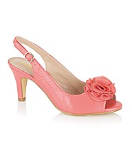 Lotus Sarenna Formal Shoes