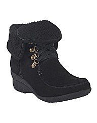 Hush Puppies Kindle Hiker Fc Ankle Boot