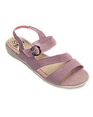 Freestep Hyacinth Sandal
