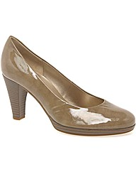 Gabor Soria Platform Court Shoes