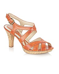 Naturalize Dhani Formal Sandals