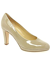 Gabor Splendid Womens Dress Court Shoes