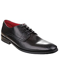 Base London Sussex Lace up Brogue Shoe