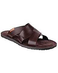 Base London Tiberius Beach Sandal
