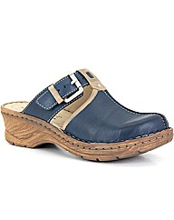 Josef Seibel Catalonia Womens Clogs