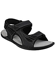 Hush Puppies Rawson Grady Beach Sandal