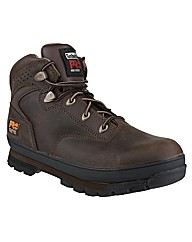 Timberland Pro Workwear Euro Hiker Brown