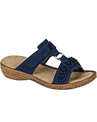 Rieker Maple Womens Casual Sandals